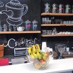 Photo of La Terraza Coffee Shop & Kitchen