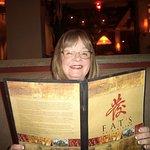 Big menu