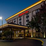 Hampton Inn Philadelphia-International Airport Hotel