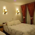Photo de La Estancia Cusco Hotel