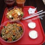 Salad Story Restaurant Foto