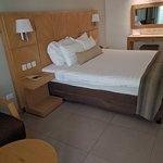 Photo de Ein Gedi Hotel