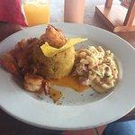 Foto de Restaurante EL Jibarito