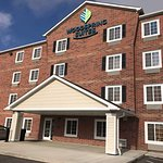 WoodSpring Suites Grand Rapids Holland Foto