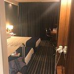 Hotel Holiday Inn Express Bilbao Foto