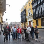 In Limas Altstadt