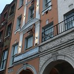 Photo of Dylan Apartments Kensington