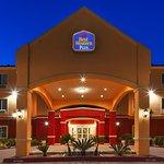 BEST WESTERN PLUS Manvel Inn & Suites Foto