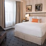 Foto de The Inn at Union Square - A Greystone Hotel