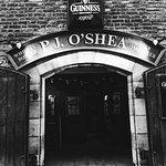 O'Sheas Irish Pub & Biergarten