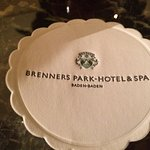 Brenners Park-Hotel & Spa Foto
