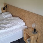 Foto de Klitrosen Hotel & Restaurant