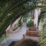 Hotel Rural El Mondalon-billede