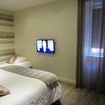 Photo de Hotel Au Bon Coin