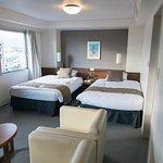 Foto de Matsumoto Tokyu REI Hotel