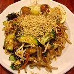 Kis Parazs Thai Soup & Wok Bar fényképe