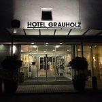 Photo de Best Western Hotel Grauholz