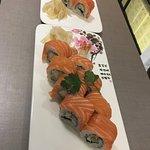 Photo of Wasabi Sushi and Wok Restaurant
