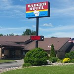 Badger Hotel Photo