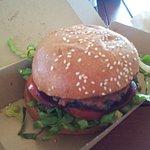 Attitude burger 2
