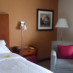 Photo de Four Points by Sheraton Raleigh Durham Airport