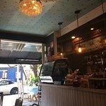 Foto de Los Amantes, cafe & Bistro