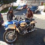 Photo de Sidecar Tours by Bike My Side