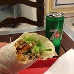 Foto de pak helal kebab