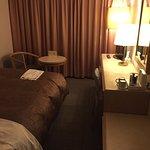 Shinjuku New City Hotel Foto