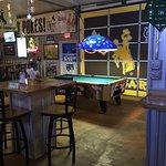 Brewgards Lounge