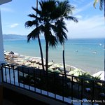 Emperador Vallarta Beachfront Hotel & Suites Foto