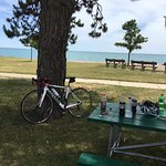 BYO picnic at Southport Park with lunch from The Spot.