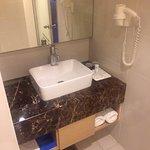 Crystal Crown Hotel Petaling Jaya Foto