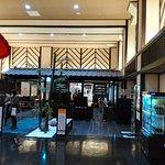 New Chitose Airport Terminal Yasumidokoro