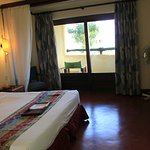 Lake Manyara Serena Safari Lodge Photo