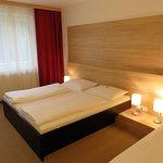 Standard double room #102