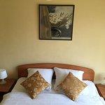 Roslesprom Hotel Foto