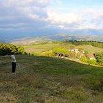 Foto de Villa Pian Di Cascina