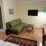 Standard Doppelzimmer # 2