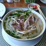 Pho Hanoi - my favourite breakfast