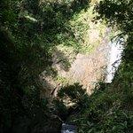 Nakawaga Waterfall Foto
