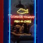Foto de Gordon Ramsay Fish & Chips