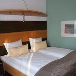 Seehotel Friedrichshafen Foto