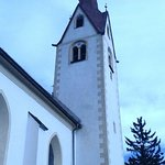 Pfarrkirche zum hl. Apostel Jakobus d. Älteren