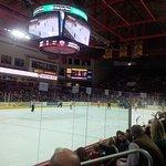 Magness Arena Foto