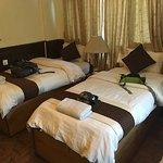 Photo de Hotel Florid Nepal