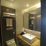 Bild från Landmark International Hotel