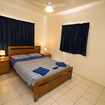 2BR 2nd bedroom single and stand-up rollaway