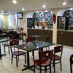 Foto de Microtel Inn & Suites by Wyndham Ft. Worth North/At Fossil Creek