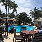 Photo of Paradise Beach Hotel Restaurant